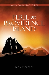 Peril on Providence Island