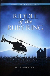Riddle of the Ruby Ring