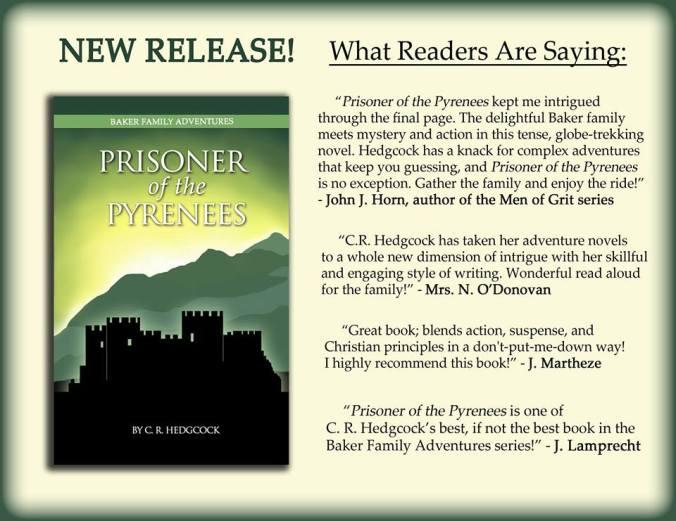 Prisoner - Release