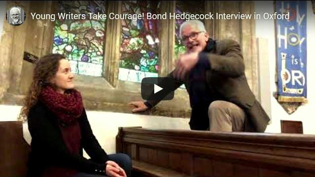 Bond Hedgcock Interview